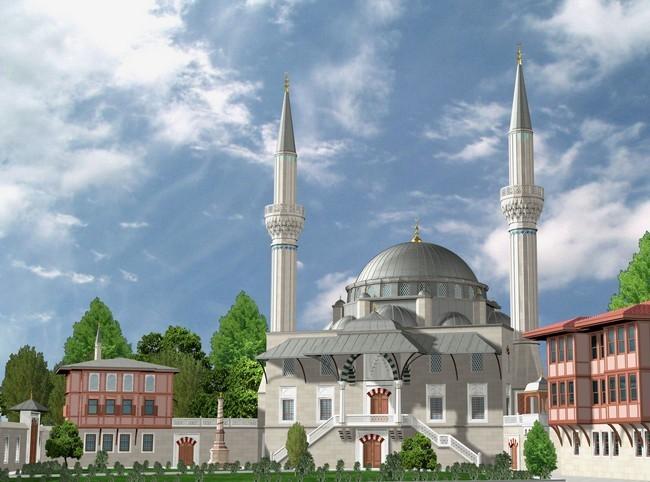 spendenaktion ditib sehitlik t rkisch islamische gemeinde zu neuk lln e v. Black Bedroom Furniture Sets. Home Design Ideas